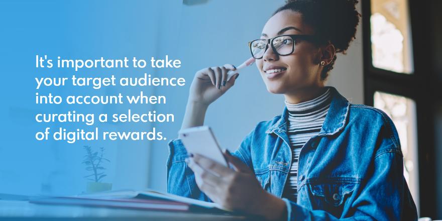 What Is the Best Survey Reward? Let Your Respondents Decide