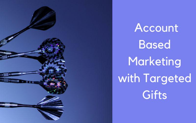 Clarabridge Improves Account Based Marketing (ABM) with Targeted Gifts