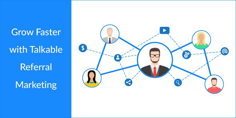 Talkable + Rybbon Partnership: Turning Customers Into Advocates