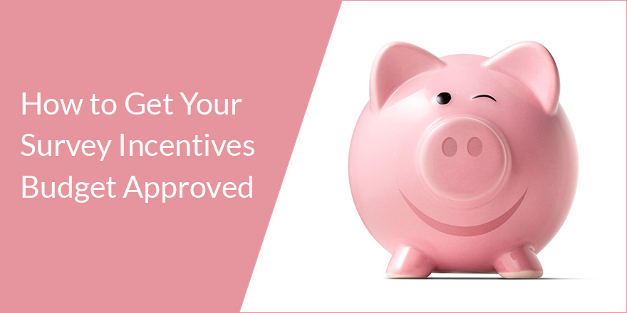 Get the 'Thumbs-Up' for your Survey Incentives Budget