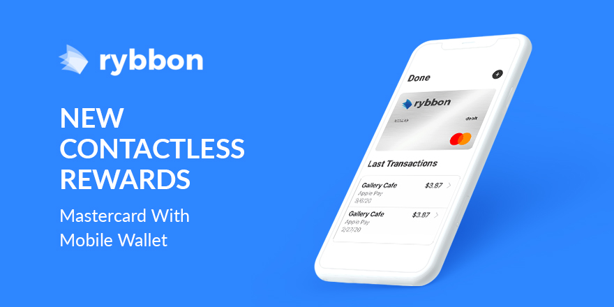 New: Contactless, Mobile-Wallet Enabled Rewards