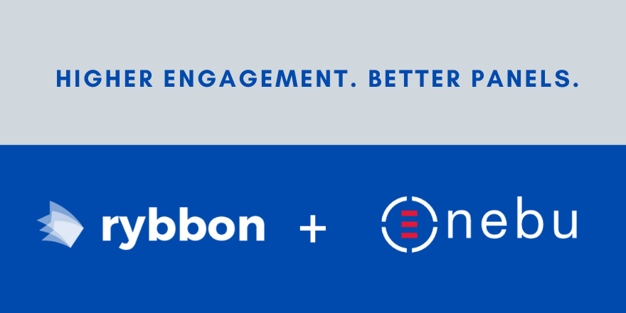 Boost Nebu Panel Engagement With Rybbon's Points-to-Rewards