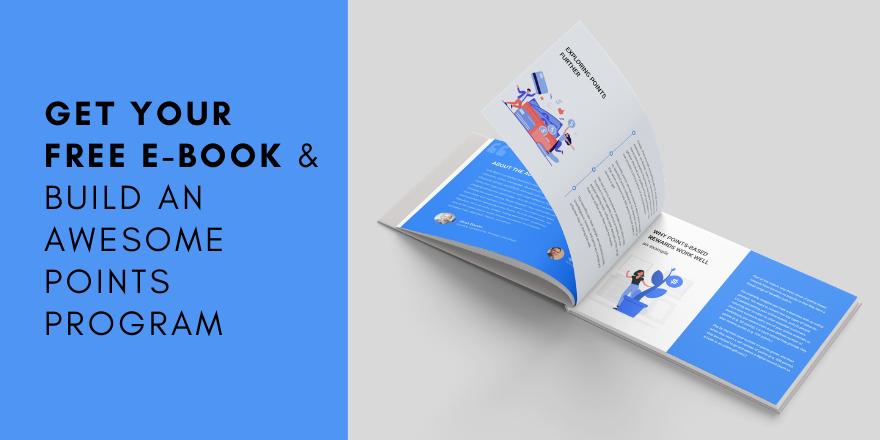 [e-book] A Practical Guide to Building a Points Rewards Program