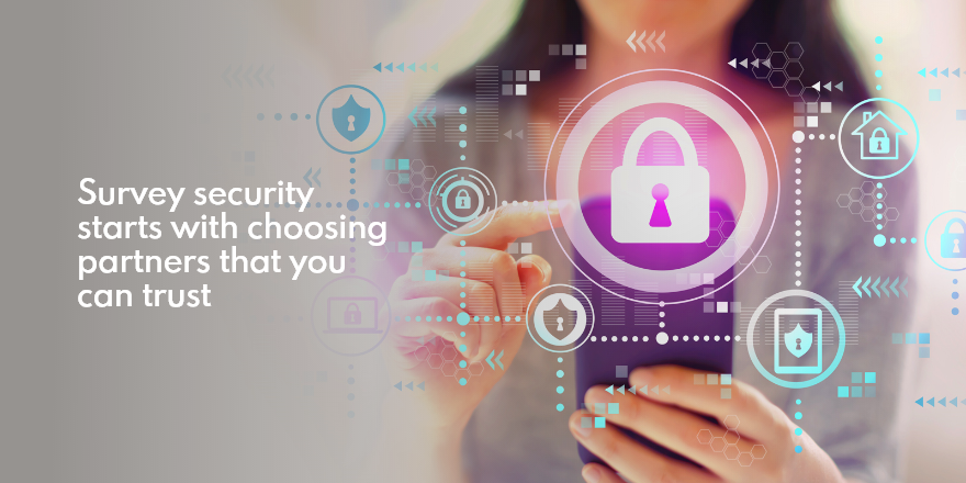 Ensure Survey Incentive Security and Protect Against Abuse in 4 Steps