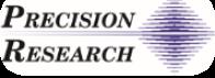 Precision Research