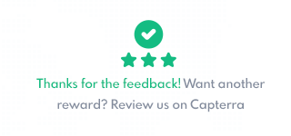 GIVE RESPONDENTS A FIVE-STAR EXPERIENCE