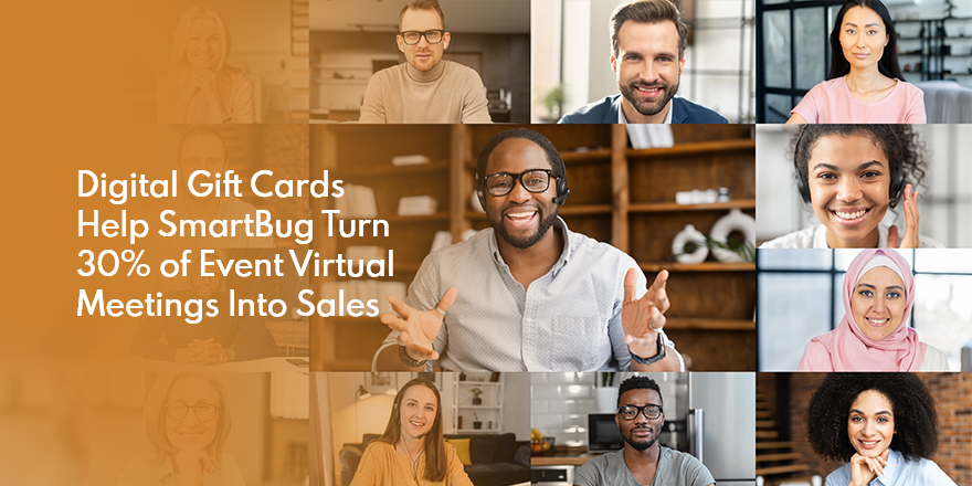 Giving Virtual Event Meetings a Boost With Coffee E-Gift Cards