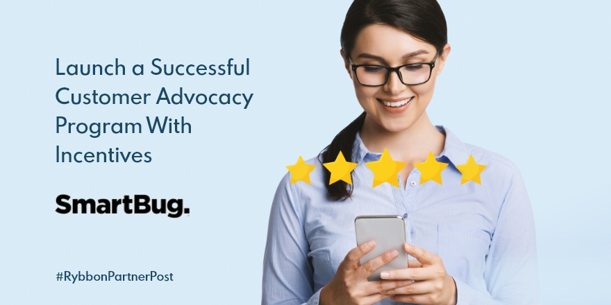 6 Ways to Drive Customer Advocacy Through Incentives